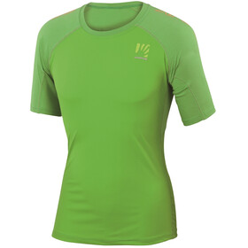 Karpos Moved Maillot de cyclisme Femme, apple green